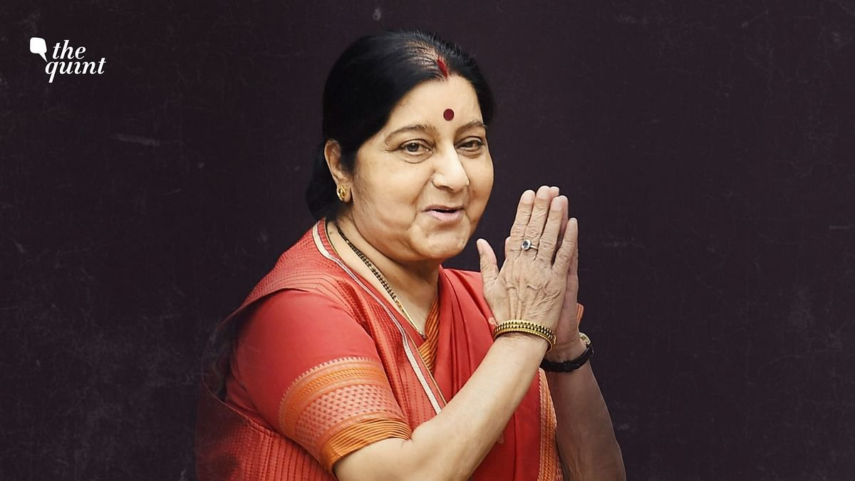 Tall Leader, People's Person: World Leaders Remember Sushma Swaraj