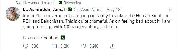 Fake Accounts Posing as Army Men Emerge Online Amid Tension in J&K