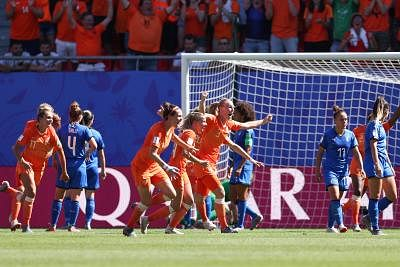 FIFA inspectors to visit Nigeria on preparation for Women's WC