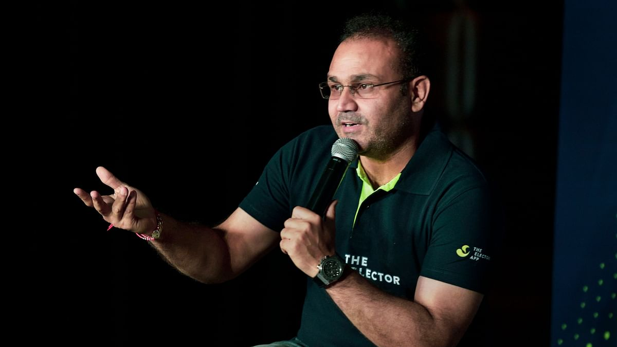 Anil Kumble Should be India's Chairman of Selectors: Sehwag
