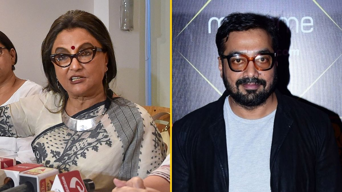 Aparna Sen and other celebrities have come out in support of Anurag Kashyap after the director was forced to quit Twitter.