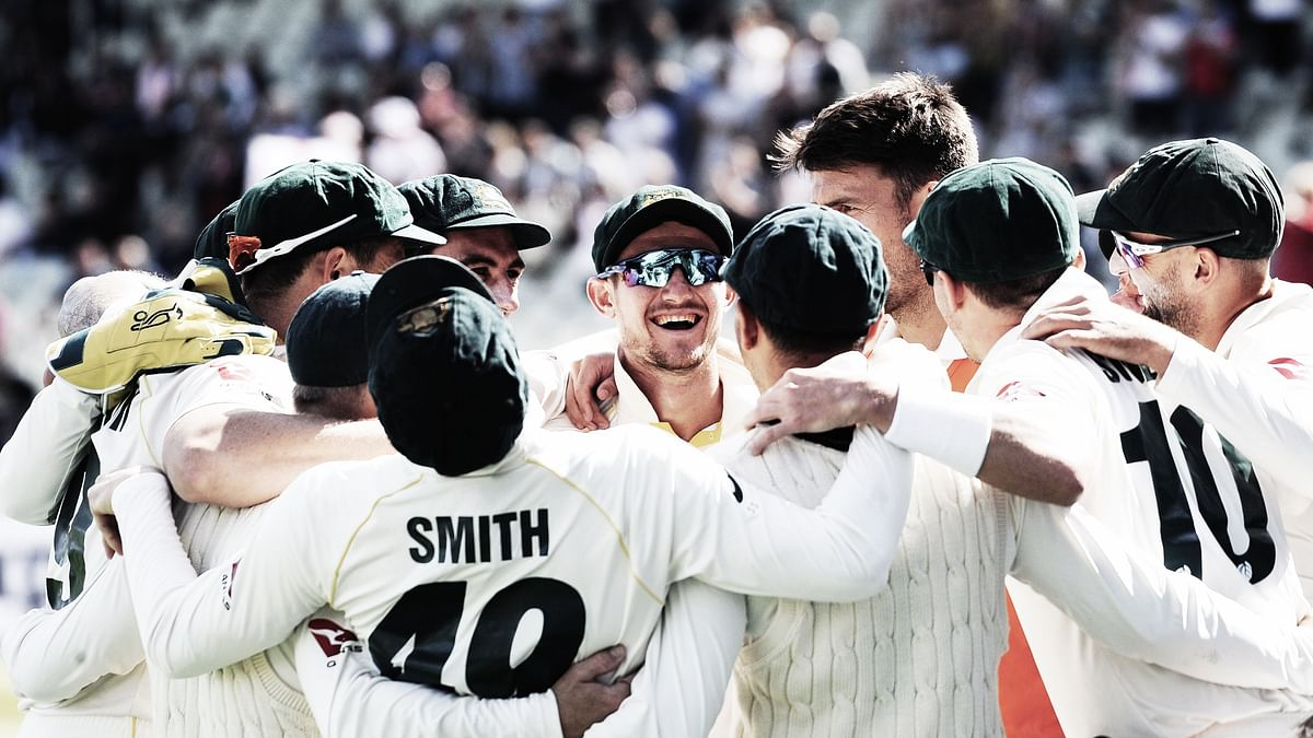3 Things We Learned From Australia's Ashes Win at Edgbaston