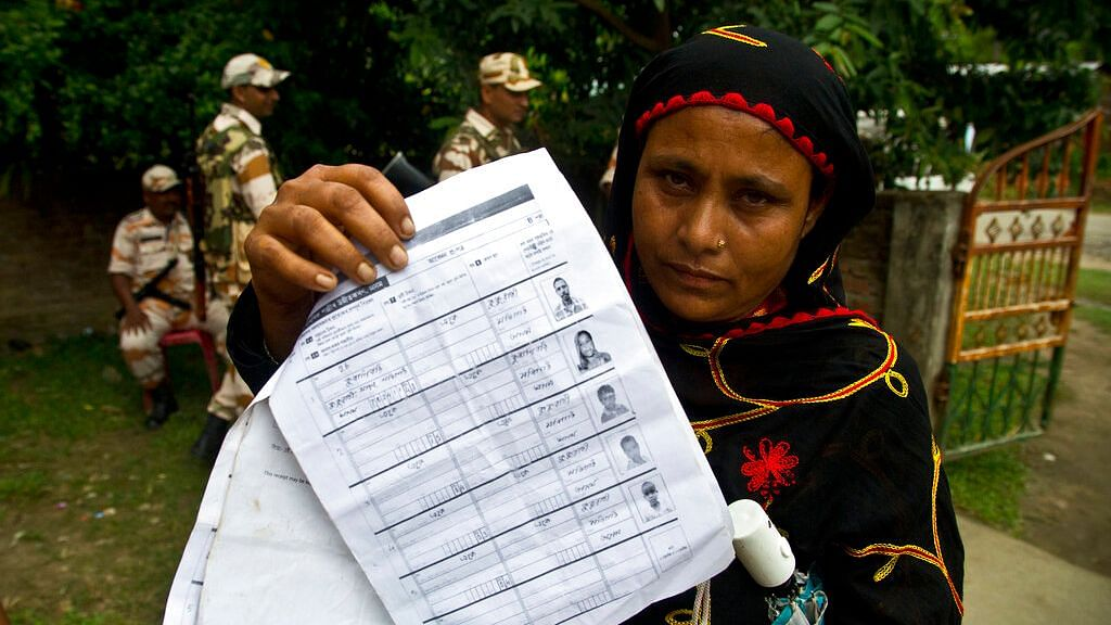 AIDUF MLAs, Kargil War Veteran Among Names Excluded From NRC List