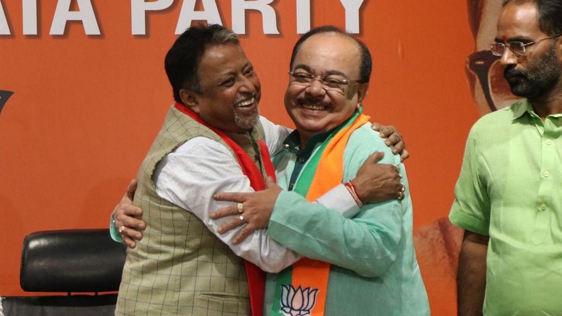 Denied Ticket, Former Kolkata Mayor Sovan Chatterjee Quits BJP