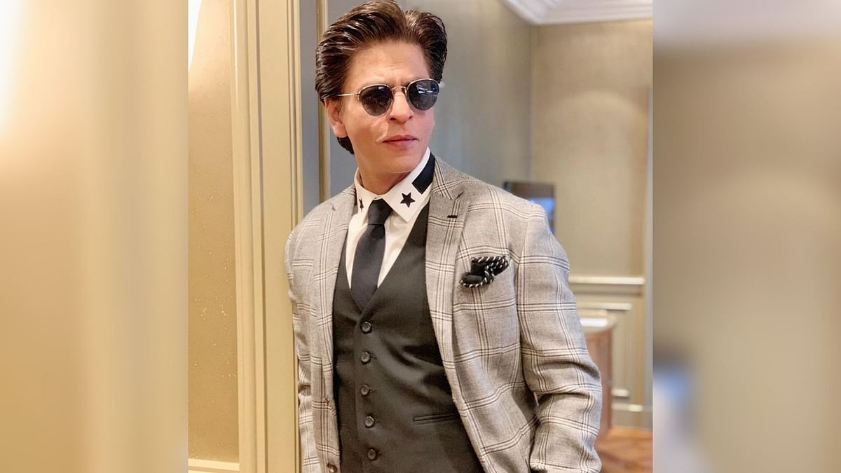 Shah Rukh Khan has signed two new films with YRF.