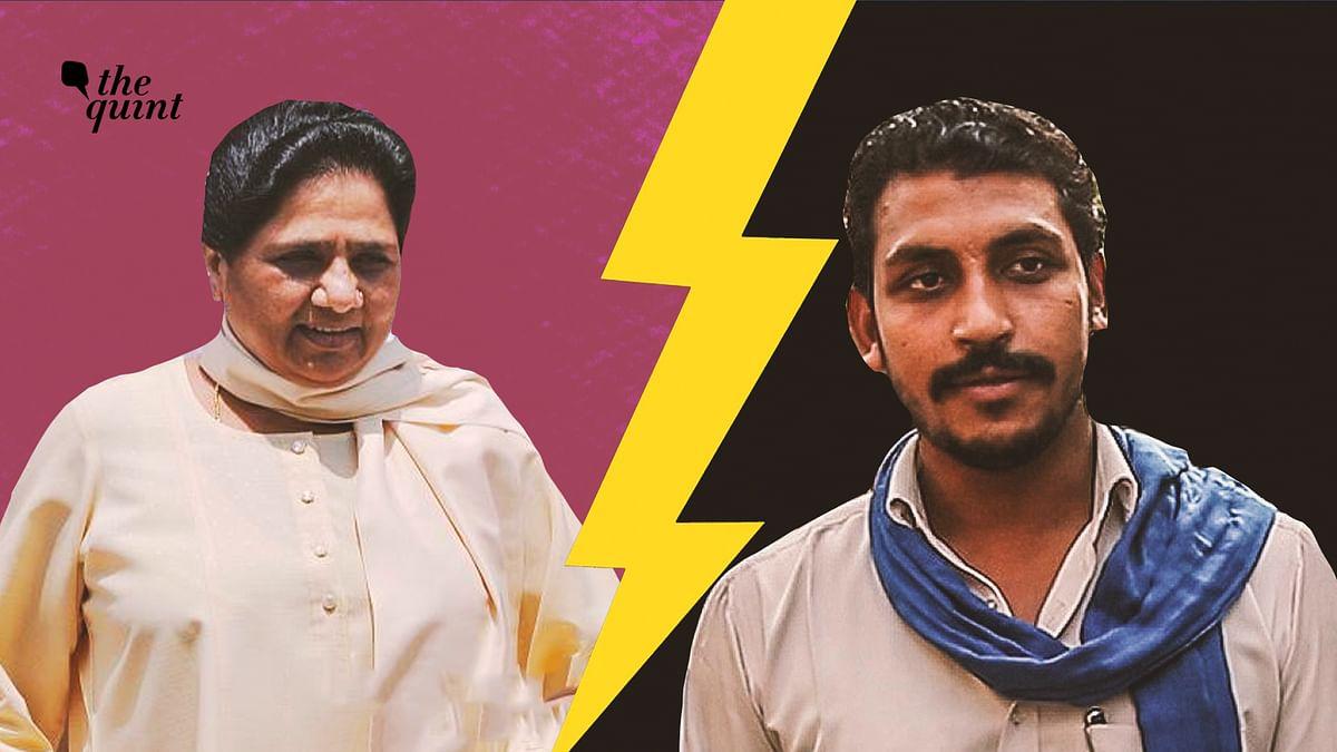 Do Dalits Want Chandrashekhar Azad As Their 'New Mayawati'?