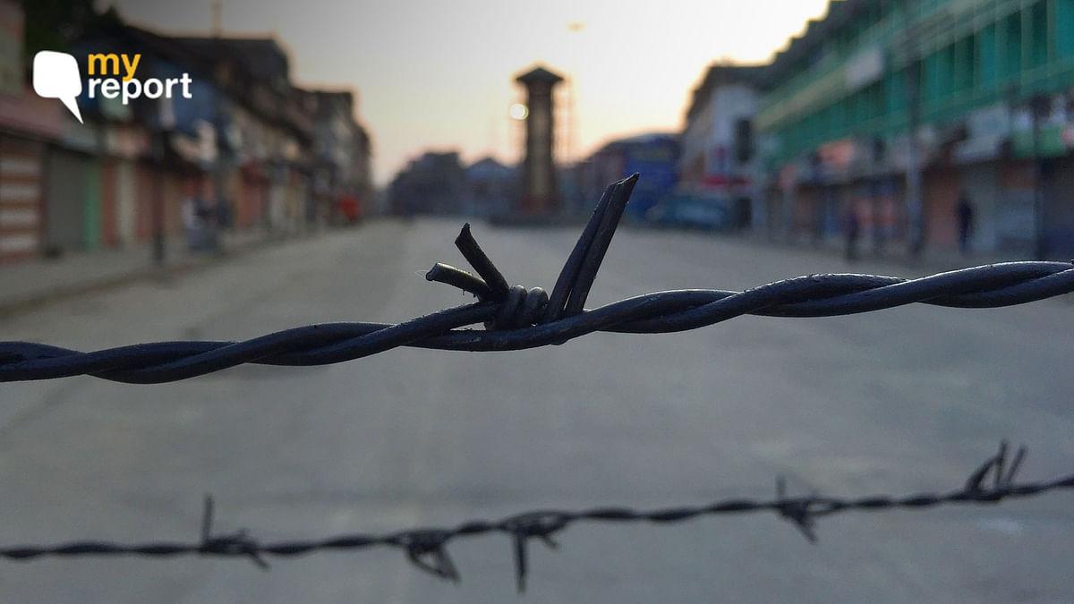 'Eid Wasn't Happy At All': A Kashmiri Girl's Ordeal Post Art 370