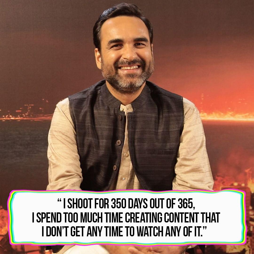 The 'Guruji' of acting.