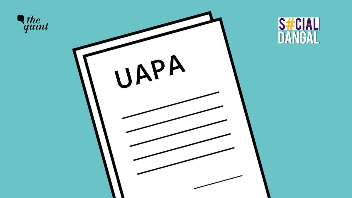 The UAPA Amendment Bill 'Invades Fundamental Rights', Says Twitter