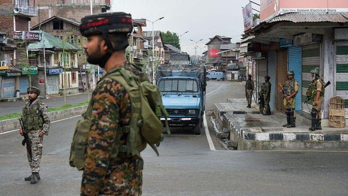 Stone Pelters Kill Truck Driver in Srinagar, 2 Nabbed: J&K Police