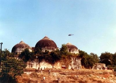 'Muslims accepted Hindus prayed at Ram's birthplace'