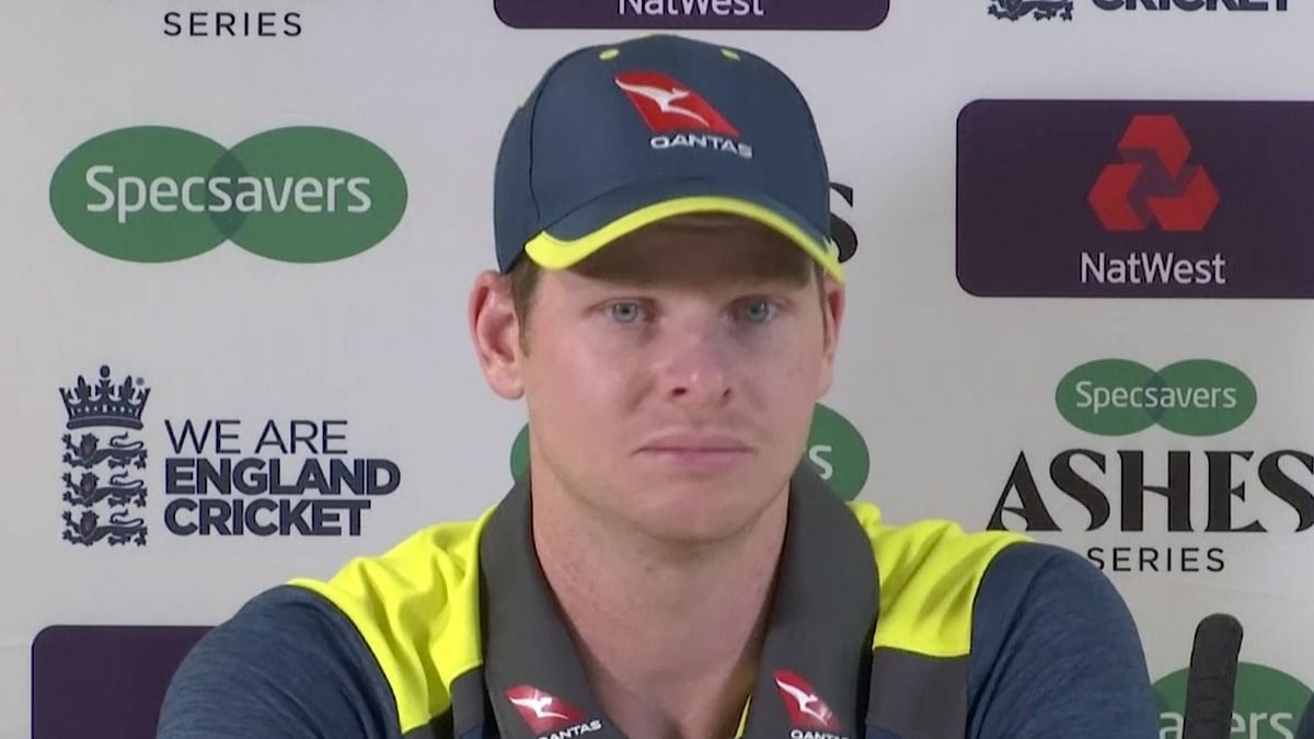 Never Doubted My Ability: Steve Smith on 'Dream Comeback' to Tests