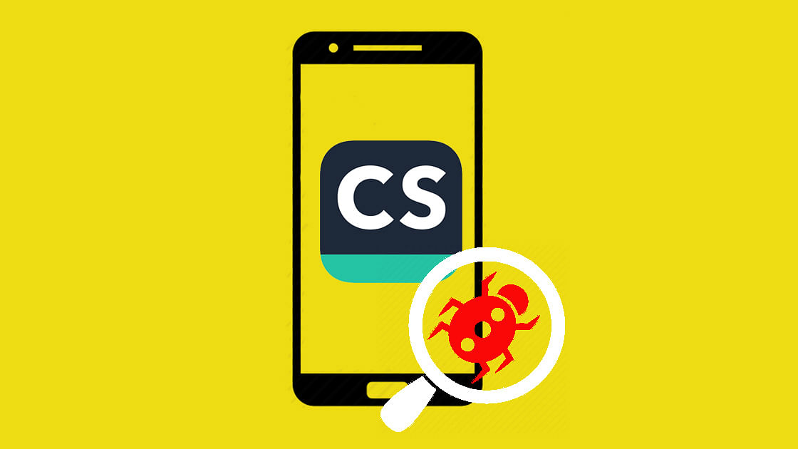 Beware! Malware Found in CamScanner Android App, Delete it Now