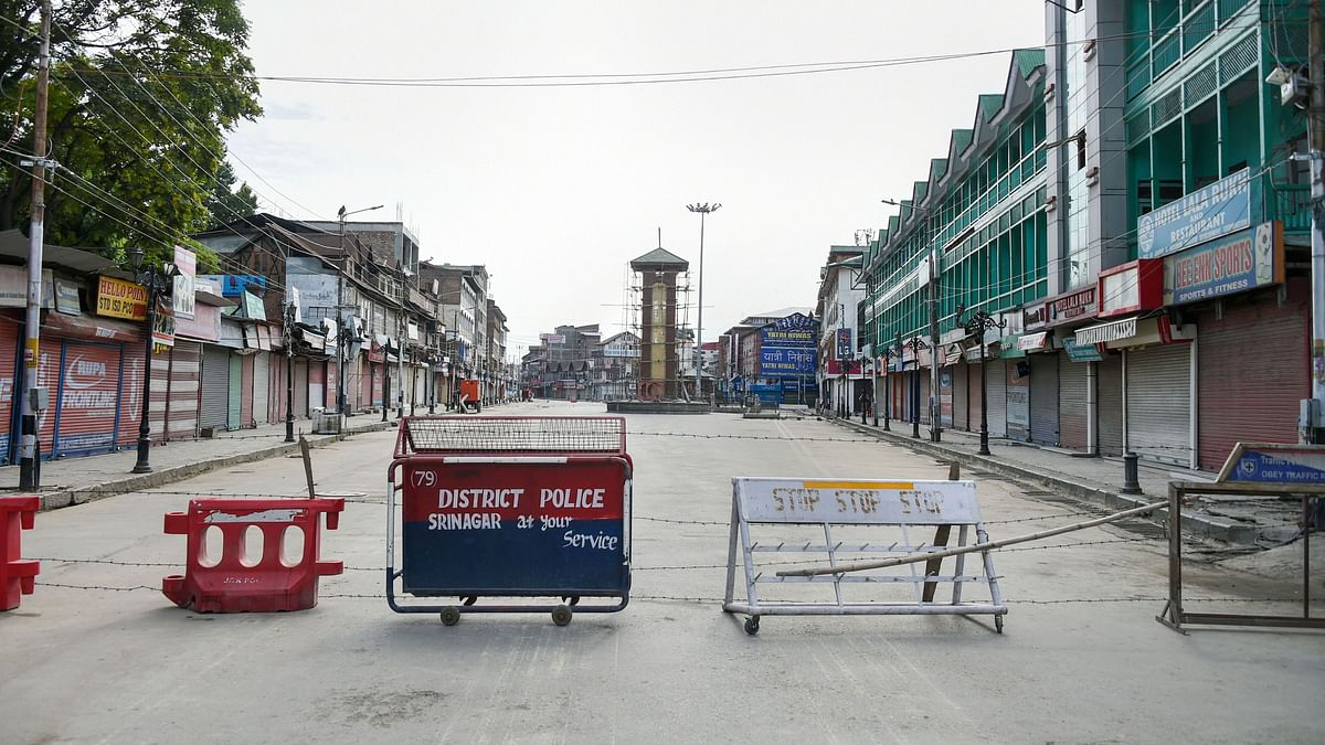 'Appalling Conditions': Kashmir Journalists on Reporting in J&K
