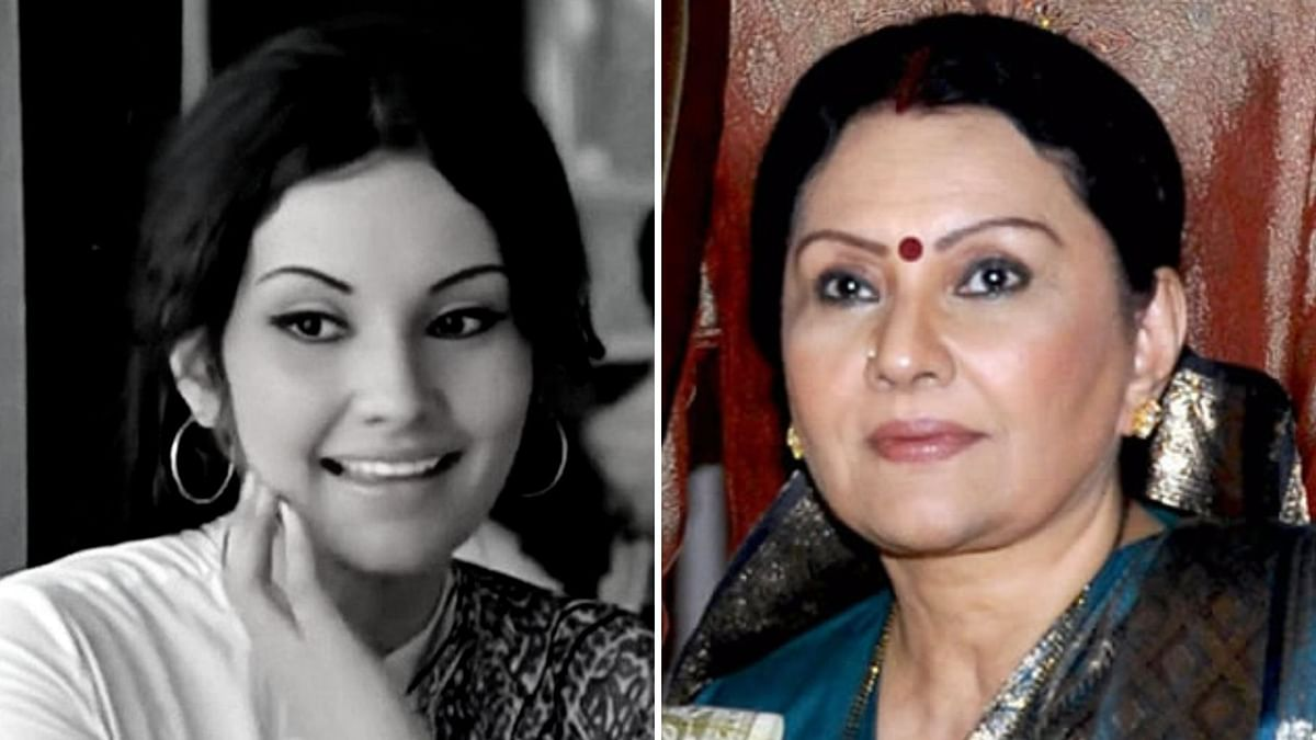 Veteran Bollywood actress Vidya Sinha passed away after a brief lung-cum-heart ailment in Mumbai on Thursday, 15 August.