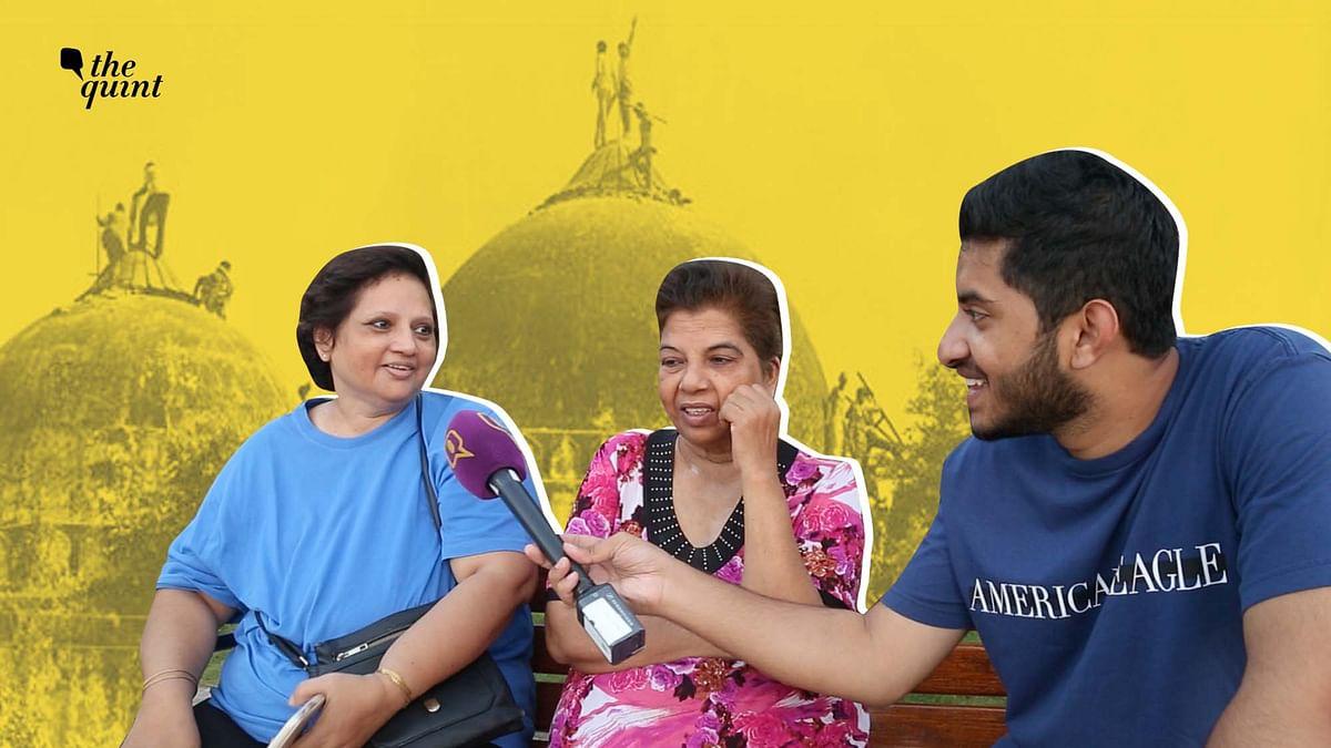 Bak Bak Bilal: Here's What Mumbaikars Think of the Ayodhya Dispute