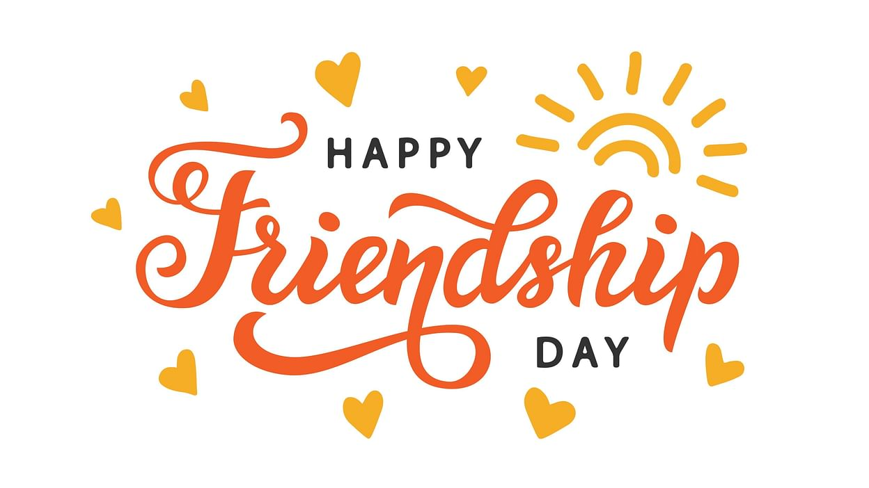 Happy Friendship Day 2020 Wishes Images With Quotes In English Hindi Friendship Day Greetings Hd Photos And Messages For Instagram Facebook And Whatsapp