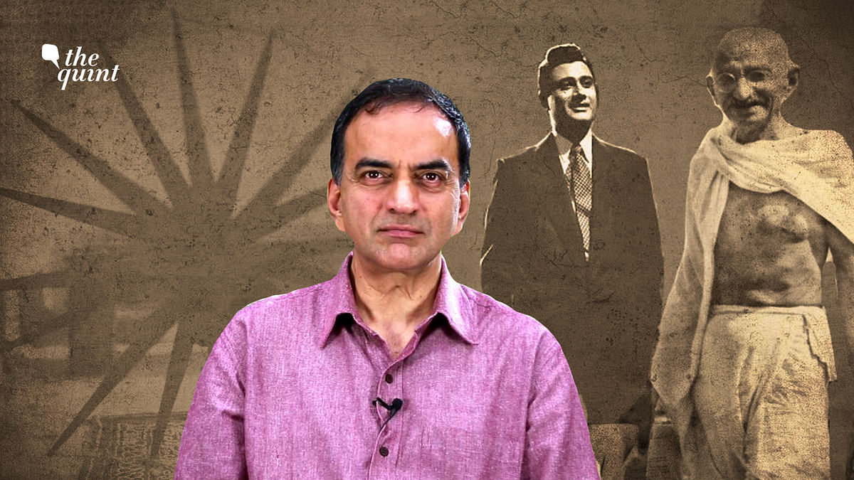 Herogiri: How Gandhi Guided India's Favourite Film Heroes