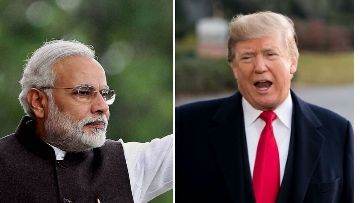 Won't Let India and China 'Take Advantage' From WTO: Donald Trump