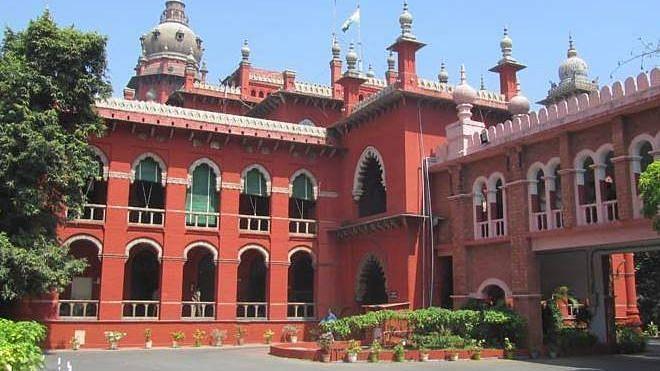 Madras High Court.