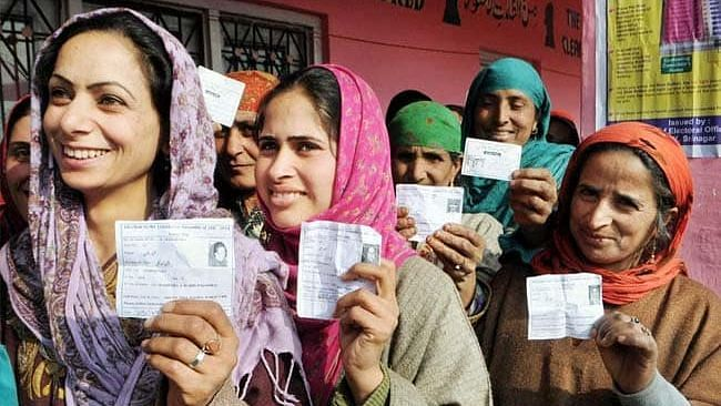 Assembly Polls in J&K Likely to Be Deferred Till 2021: ECI Sources