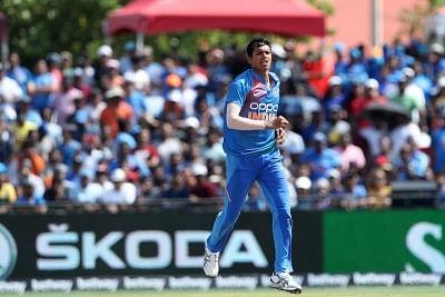Gambhir slams Bedi, Chauhan after Saini's dream India debut