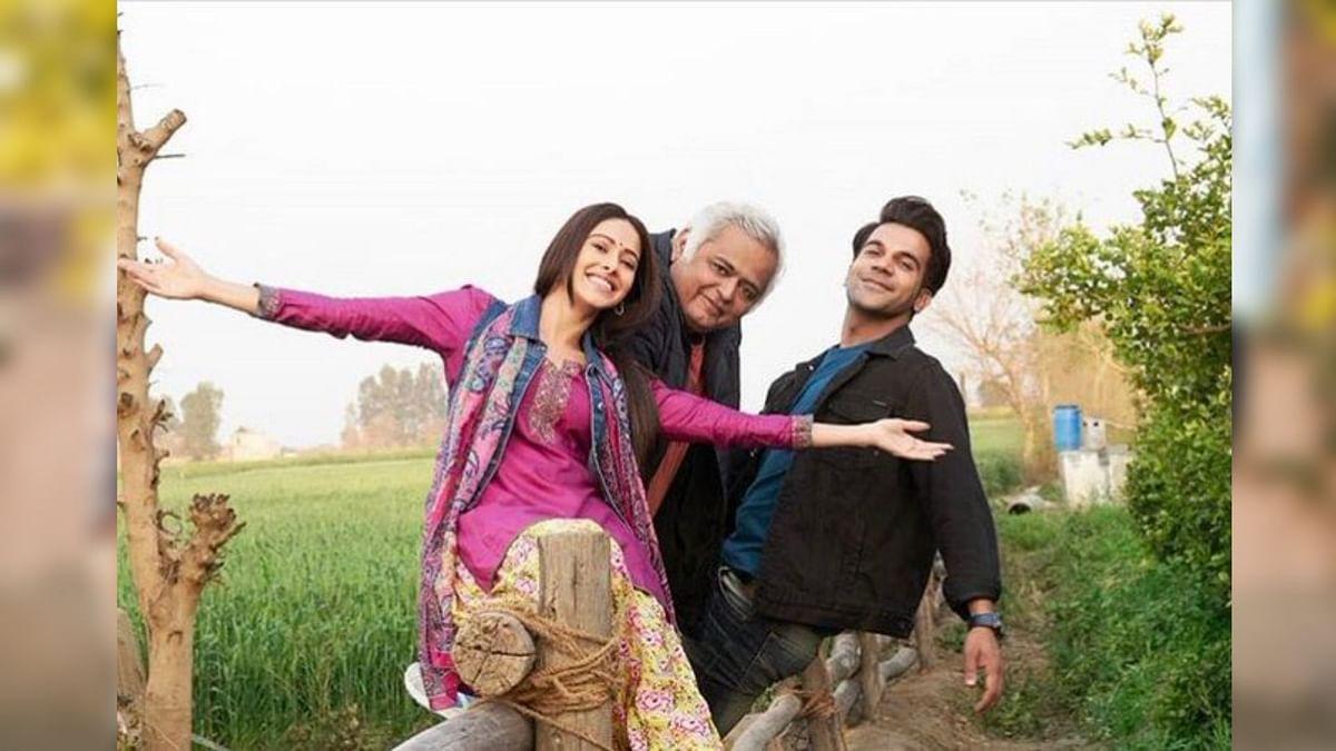 Rajkummar-Nushrat Starrer 'Turram Khan' Gets Release Date