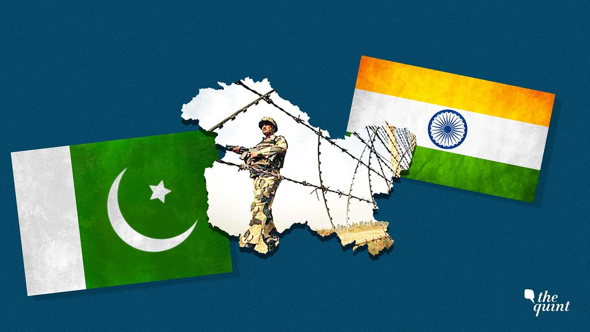 Why Pakistan Would Be Wise To Stay Out Of Kashmir Issue
