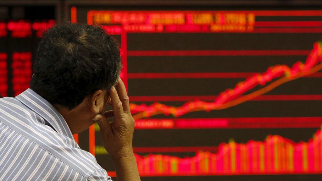 When The Sensex Crashes, Why Do We Dish Out Alarmist Headlines?
