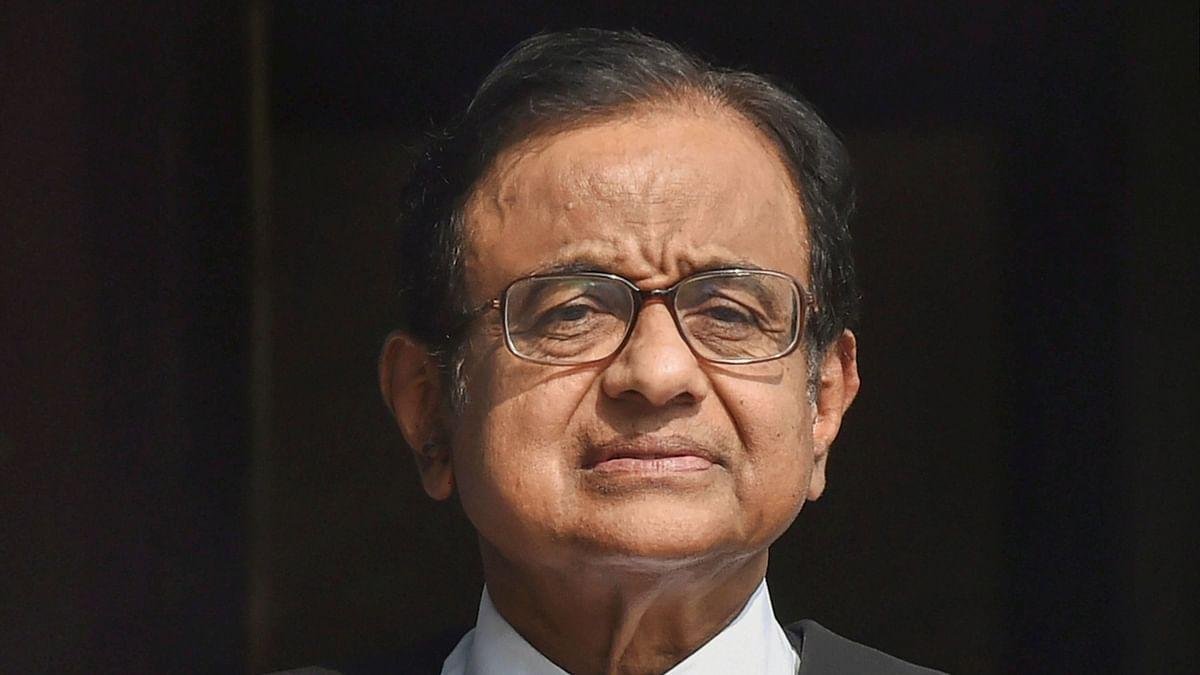 INX Media Key Highlights: Chidambaram Moves SC As Bail Plea Denied