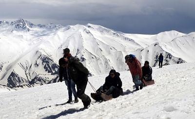 Roadmap to promote tourism in J&K, Ladakh soon