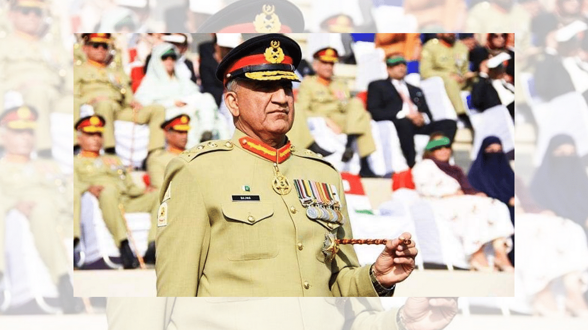 Pak Army Chief General Bajwa Gets a Three-Year Extension