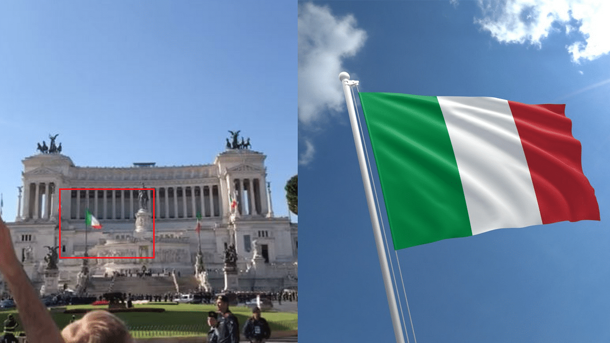 Was India's I-Day Celebrated in London? No, the Video's From Italy