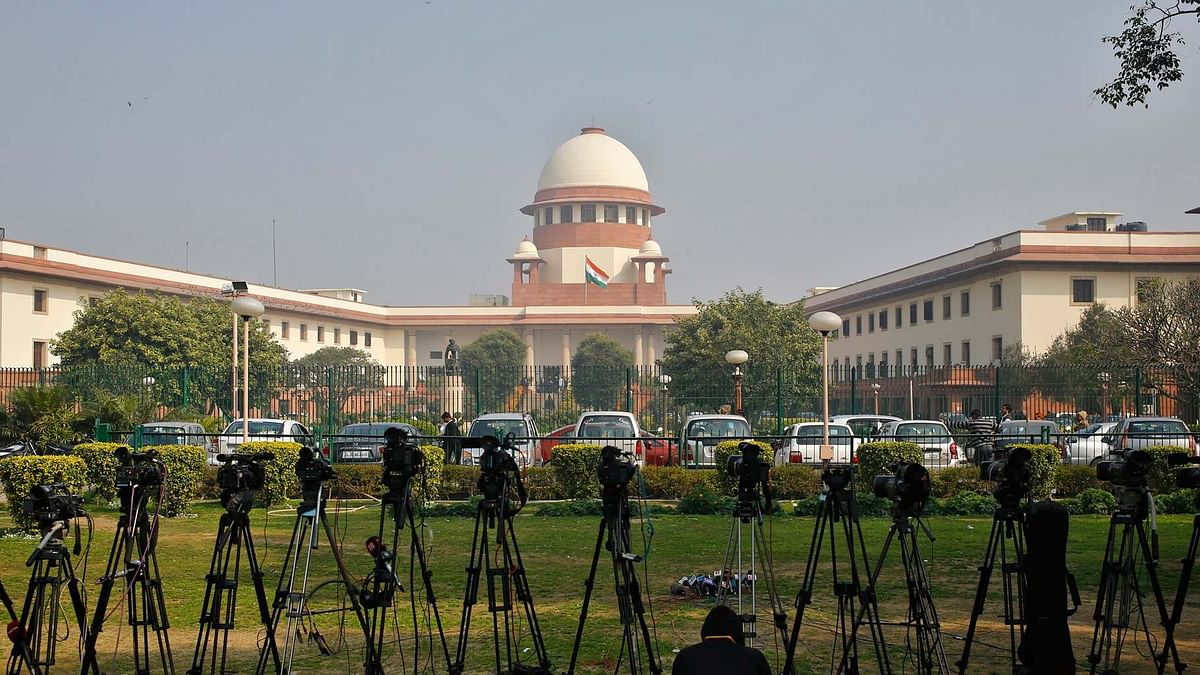 Freedom of press cannot be a one-way-traffic and yellow journalism should not take place, the Supreme Court said on Tuesday.