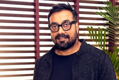 Complaint against Anurag Kashyap for hurting Sikh sentiments