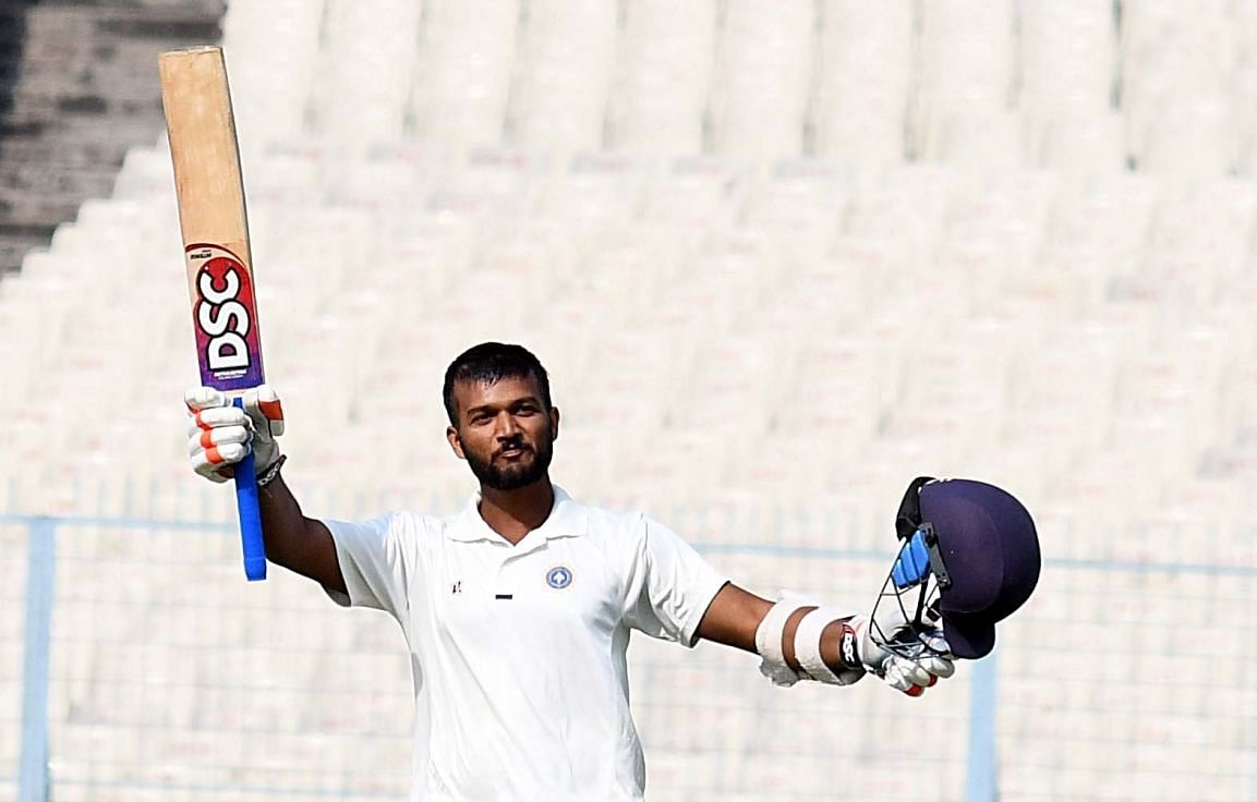 Jalaj Saxena says he has always done his part as far as communicating with the selectors is concerned.