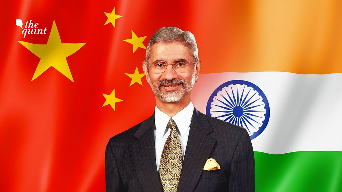 India-China Relations 'Profoundly Disturbed': S Jaishankar