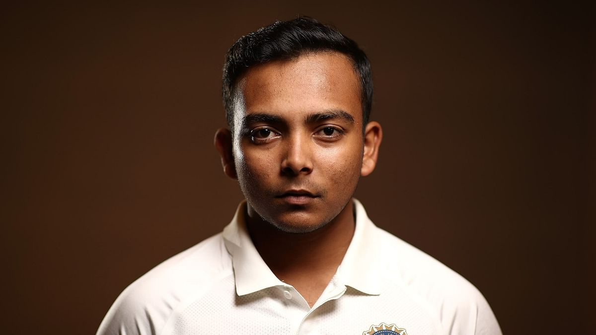 Prithvi Shaw Ban: BCCI Timeline Shows 2-Month Gap Before Report