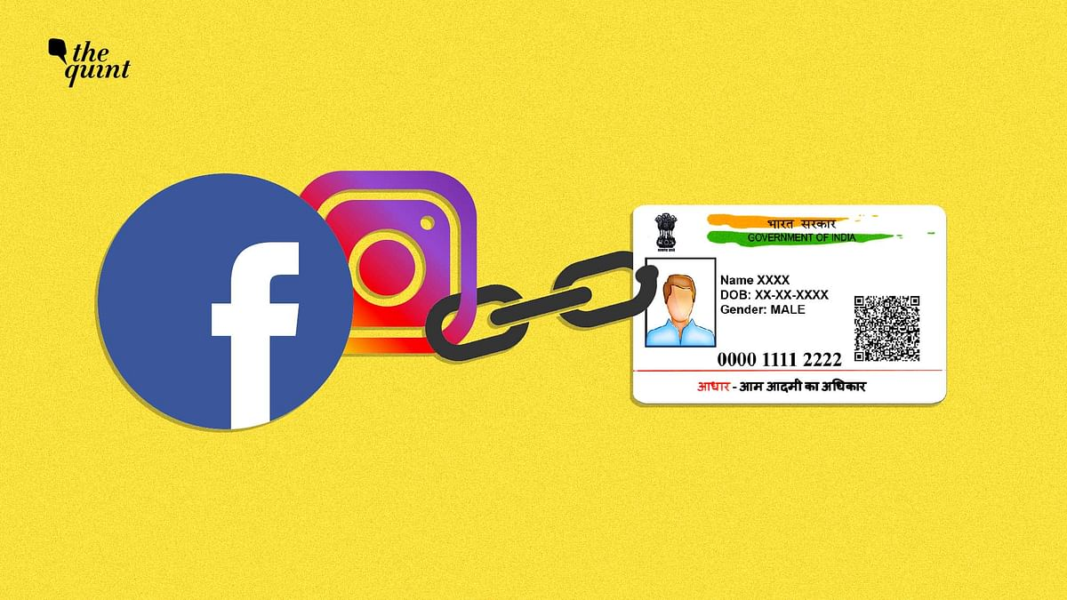 Why Modi Govt Wants To Link Social Media Accounts With Aadhaar