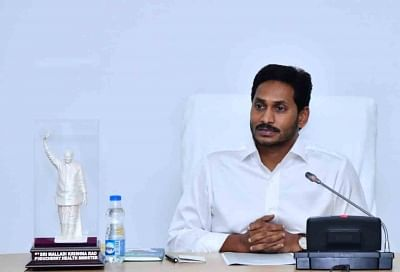 Schemes named after NTR rechristened YSR