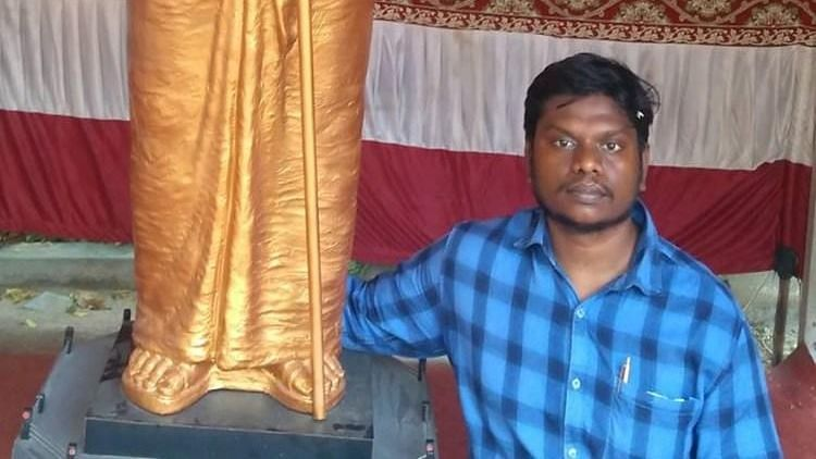 Dalit Student Accuses TISS Hyderabad's Faculty of Discrimination