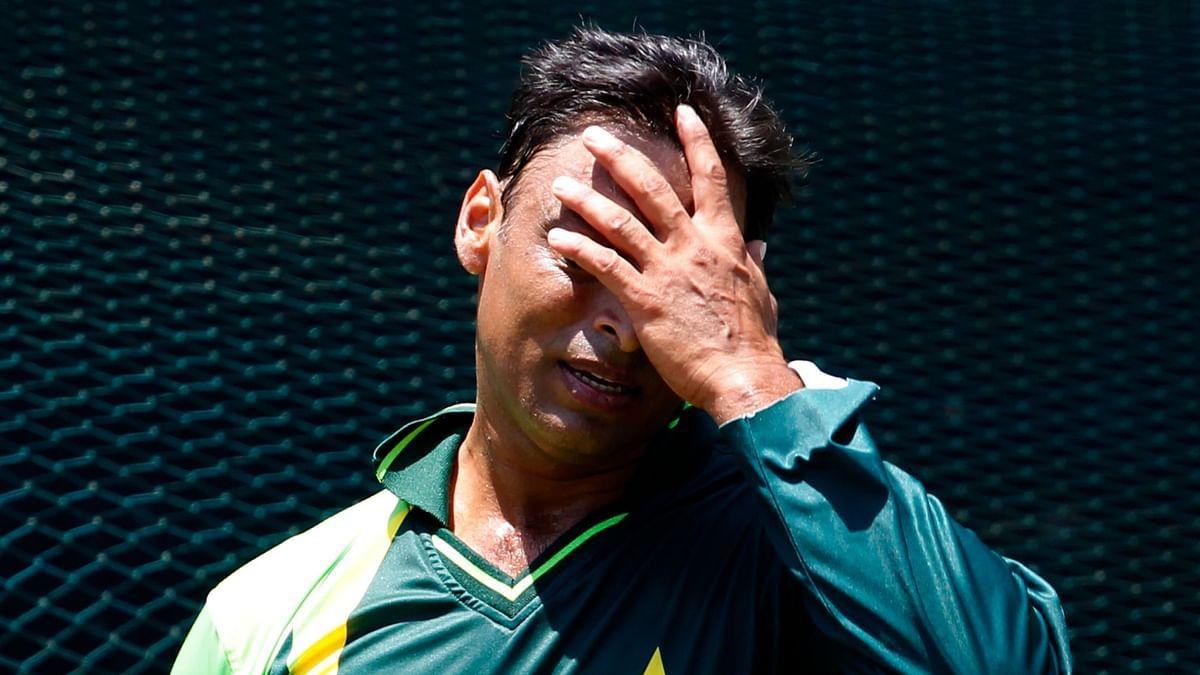 Shoaib Akhtar Reveals 'Sad Secret' About 2003 WC Loss to India