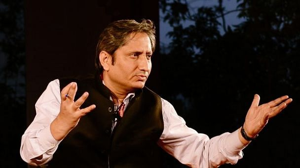 Ravish Kumar Thanks Trolls After Winning Ramon Magsaysay Award
