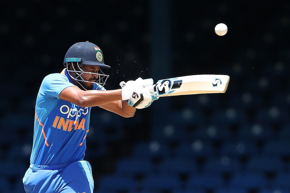Sending Rishabh Pant to bat ahead of Shreyas Iyer against West Indies, was yet another tactical blunder from the management.