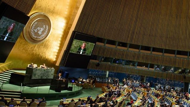 India Contributes $5 Million to UN Agency for Palestinian Refugees