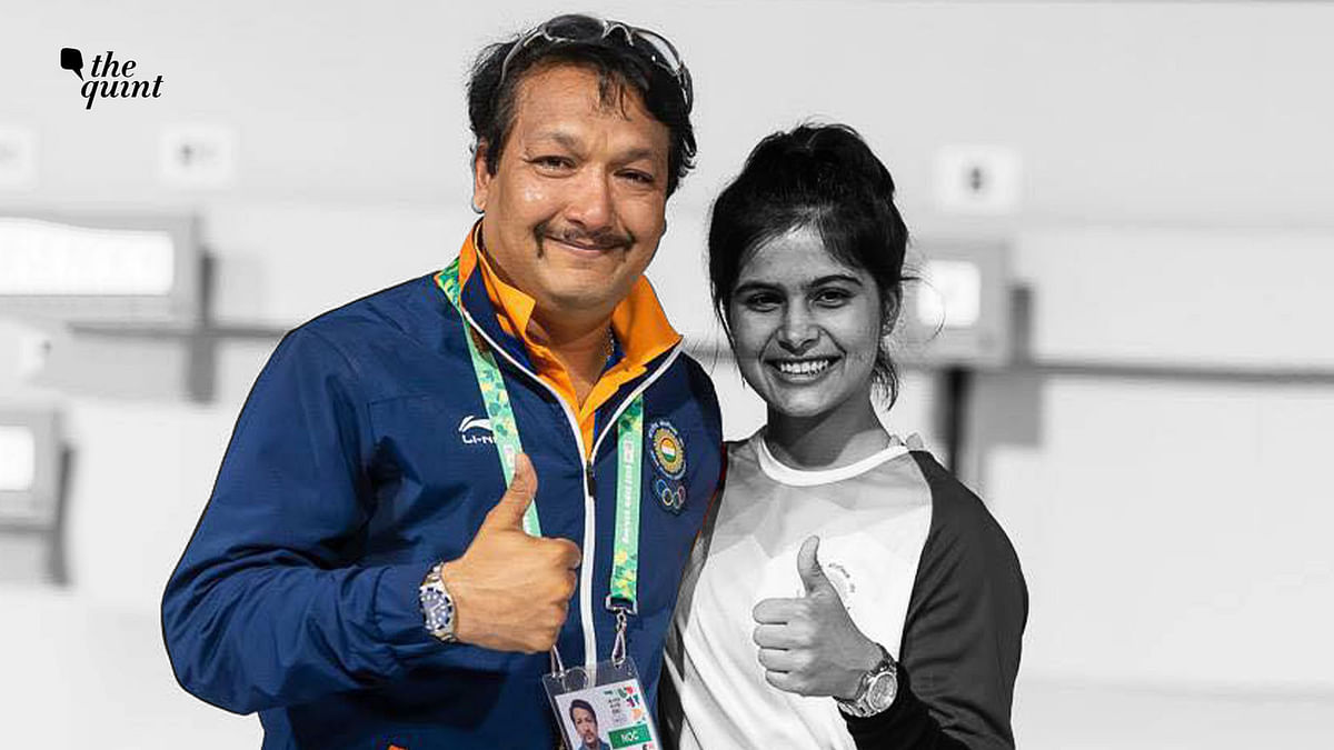 Dronacharya Award 2019: The dust just refuses to settle down on National Sports Awards committee's decision to overlook pistol coach Jaspal Rana for the Dronacharya Award this year.