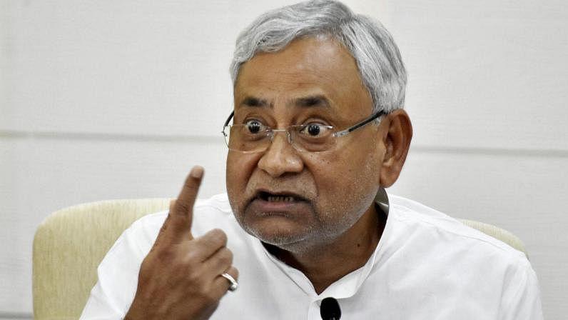 'Kaahe Ka NRC?': Nitish Kumar's Assertion Amid Anti-CAA Protests
