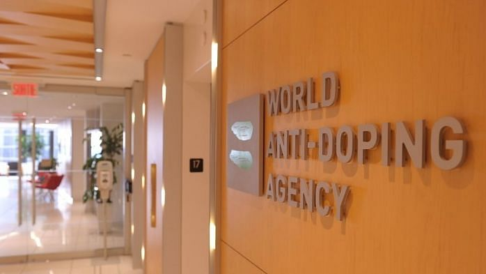 The World Anti-Doping Agency (WADA) has suspended the accreditation of the National Dope Testing Laboratory (NDTL).