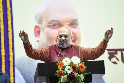 Amit Shah chairs Western Zonal Council meet in Panaji