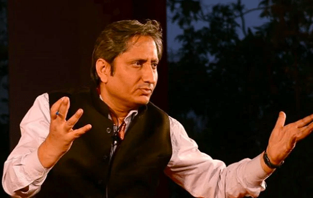 5 Times Ravish Kumar Broke the Internet With His Monologue